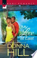 My Love at Last Book