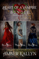 Heart of a Vampire, Book Bundle (Books 1-3)