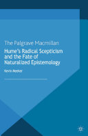 Pdf Hume's Radical Scepticism and the Fate of Naturalized Epistemology Telecharger