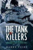 Pdf The Tank Killers