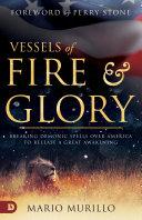 Vessels of Fire and Glory Pdf/ePub eBook