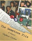 Pdf The Gemstone File: a Memoir
