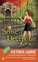 Sense of Deception [Pdf/ePub] eBook