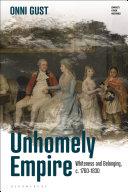 Unhomely Empire [Pdf/ePub] eBook