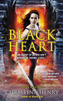 Black Heart Book