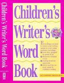 Children   s Writer   s Word Book