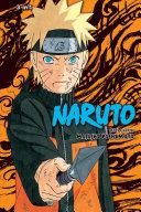 Naruto  3 in 1 Edition   Vol  14