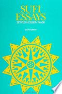 Sufi Essays