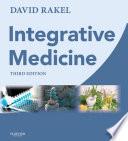 Integrative Medicine E Book Book