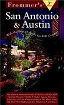 Frommer s San Antonio   Austin