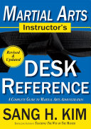 Pdf Martial Arts Instructor's Desk Reference Telecharger
