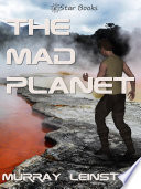 Free The Mad Planet Book
