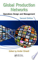 Global Production Networks Book PDF