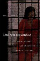 Reading Is My Window