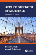 link to Applied strength of materials in the TCC library catalog