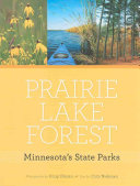 Prairie, Lake, Forest
