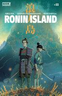 Ronin Island #11 [Pdf/ePub] eBook