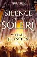 Silence of the Soleri [Pdf/ePub] eBook