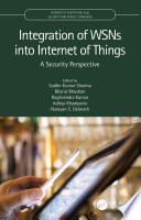 Integration of WSNs into Internet of Things
