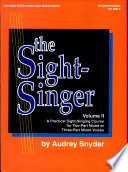 the Sight-Singer