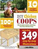 DIY Chicken Coops