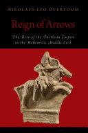 Reign of Arrows Pdf/ePub eBook