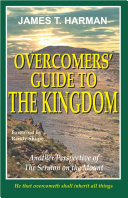 Overcomers' Guide to The Kingdom Pdf/ePub eBook