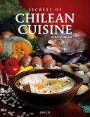 Secrets of Chilean Cuisine [Pdf/ePub] eBook