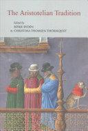 The Aristotelian Tradition