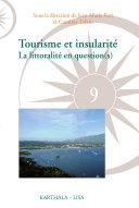 Pdf Tourisme et insularité. La littoralité en question(s) Telecharger