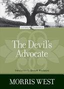 The Devil S Advocate