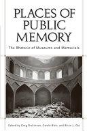 Places of Public Memory