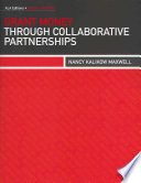 Grant Money Through Collaborative Partnerships
