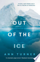 Out of the Ice Book