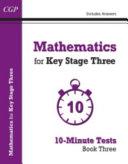 Mathematics for Key Stage Three
