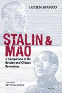 Stalin and Mao Pdf/ePub eBook
