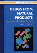 Drugs From Natural Products Book PDF