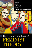 Pdf The Oxford Handbook of Feminist Theory