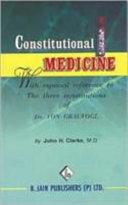 Constitutional Medicine