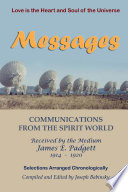 MESSAGES - Communications from the Spirit World Pdf/ePub eBook