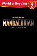 Star Wars The Mandalorian Allies Enemies Level 2 Reader