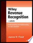 Wiley Revenue Recognition, + Website