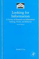 Looking For Information PDF