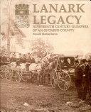 Lanark Legacy