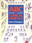 ABC of Clinical Genetics