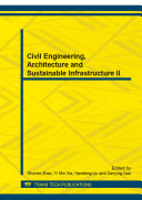 Civil Engineering, Architecture and Sustainable Infrastructure II Pdf/ePub eBook