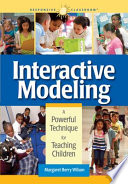 Interactive Modeling Book