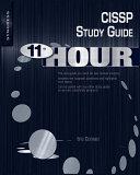 Eleventh Hour CISSP [Pdf/ePub] eBook