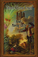 Howl's Moving Castle Diana Wynne Jones Cover