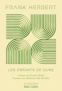 Dune - Tome 3 : Les enfants de Dune